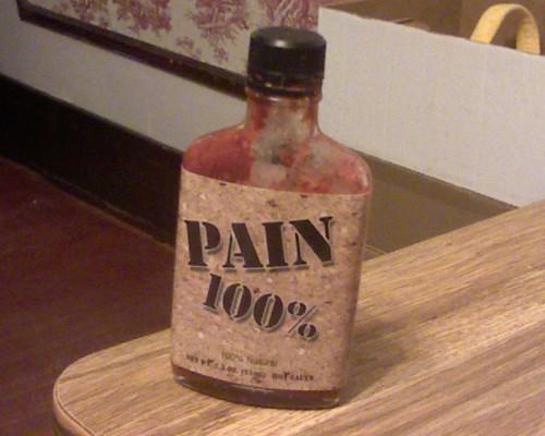 pain-sauce