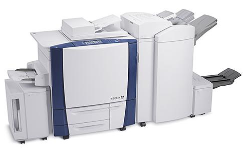 Xerox ColorQube